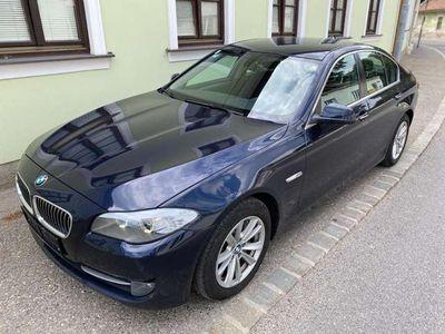 gebraucht BMW 530 5er Allrad Diesel (F10) xDrive Ö-Paket Aut.