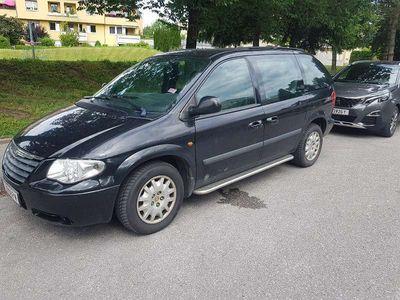 gebraucht Chrysler Voyager 130.000km Kombi / Family Van