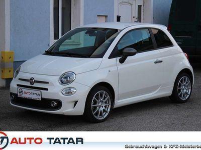 gebraucht Fiat 500S 500 1,2 69| Beats Audio | wie neu | Garantie | erst 5.500 km | Finanzierung | Limousine,
