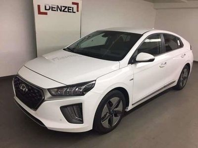 gebraucht Hyundai Ioniq 105 PS, 5 Türen, Automatik