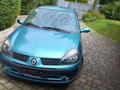 used Renault Clio 1.5 dCi Limousine,