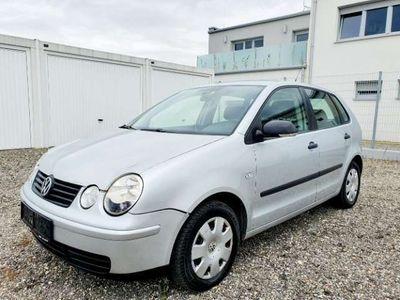 gebraucht VW Polo Eco 1,2 MIT PICKERL BIS: 10/2020 + KLIMA, 2.Besitz