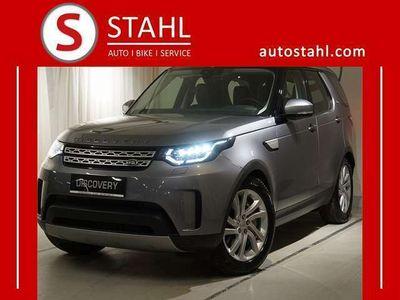 gebraucht Land Rover Discovery 5 3,0 SDV6 HSE Aut.| Auto Stahl Wien 23