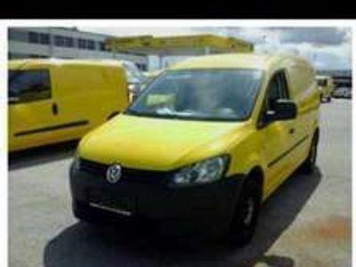gebraucht VW Caddy Kombi Maxi 1,6 TDI DPF