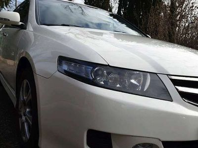 gebraucht Honda Accord 2.0 Tourer AT. Special Kombi / Family Van