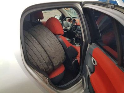 gebraucht Smart ForFour pure 1,3 softouch
