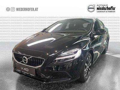 gebraucht Volvo V40 D3 Edition