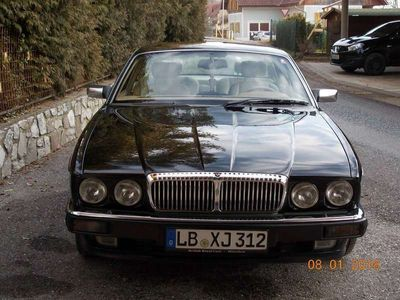 gebraucht Jaguar XJ12 6,0 Aut.