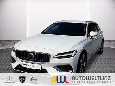 gebraucht Volvo V60 II D4 A Inscription *LP 60.288,-**inkl.GRATIS Winterräder*
