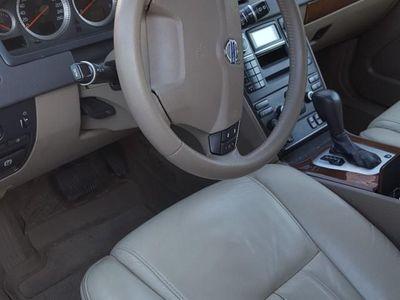gebraucht Volvo XC90 D5 RDesign