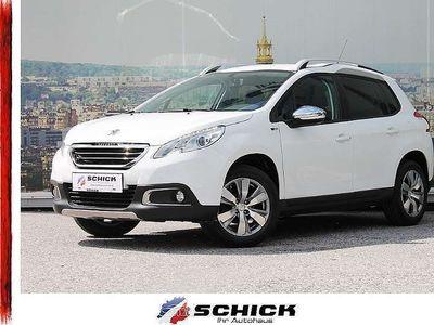 gebraucht Peugeot 2008 1,2 PureTech 82 Style