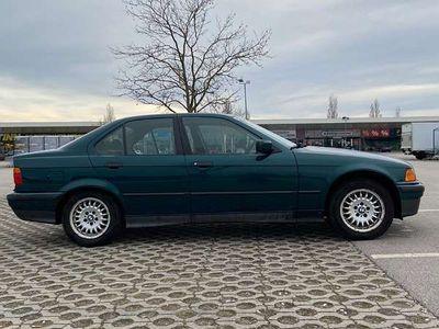 gebraucht BMW 325 3er-Reihe Diesel (E36)