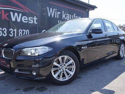 gebraucht BMW 535 5er-Reihe d xDrive Aut. Limousine