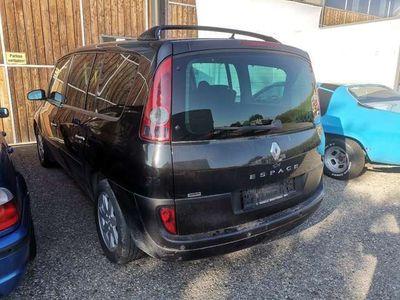 gebraucht Renault Grand Espace Sport Edition 3,0dCi V6 Aut