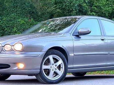 """gebraucht Jaguar X-type 2,0 Ds.""""""""Top Zustand""""""""Nur 161.000 Km"""""""""""