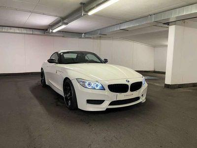 "gebraucht BMW Z4 sDrive 23i M Paket Komfortzugang/HIFI/19"" BBS"