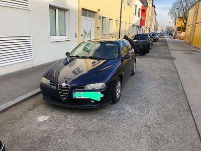 gebraucht Alfa Romeo 156 SW Kombi / Family Van