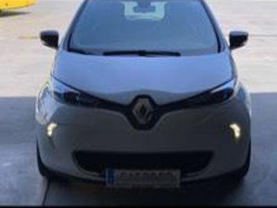 used Renault Zoe Intens R240 (Batteriemiete)