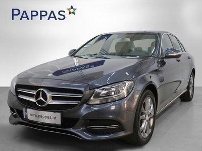 gebraucht Mercedes C220 BlueTEC Avantgarde A-Edition Aut.