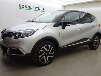 gebraucht Renault Captur XMOD dCi 90