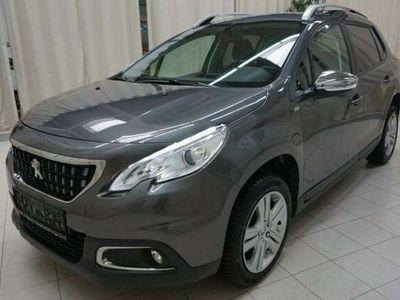 gebraucht Peugeot 2008 1,6 BHDI S&S Style*Navi*31.178km*
