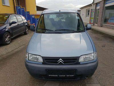 gebraucht Citroën Berlingo Unique 2,0 HDI Kombi / Family Van,