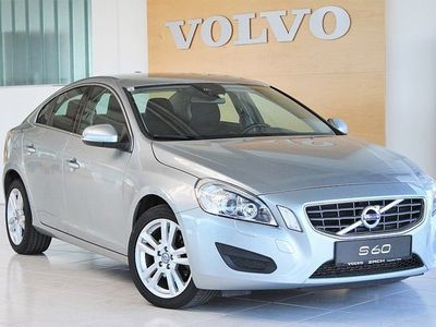 used Volvo S60 D3 Momentum Geartronic
