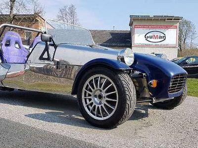gebraucht Lotus Super Seven Caterham Robin Hood Super7 Cabrio / Roadster