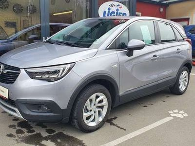 gebraucht Opel Crossland X 1,2 Turbo Direct Inj Innovation St. Aut.2 Stück
