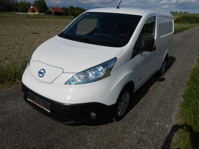 gebraucht Nissan e-NV200 NV200Pro+(inkl.Batterie)