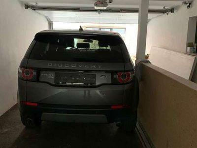 gebraucht Land Rover Discovery Sport D240 4WD Aut.