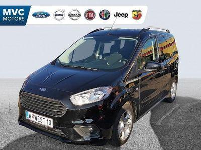 gebraucht Ford Tourneo Courier1,5 TDCi Titanium Start/Stop