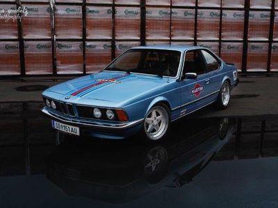 gebraucht BMW 635 6er-Reihe (E24)