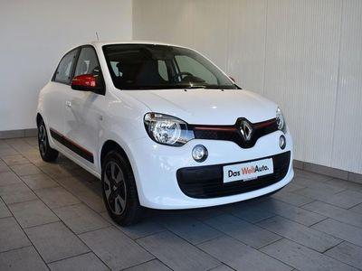 gebraucht Renault Twingo SCe 70 Intens Stop&Start