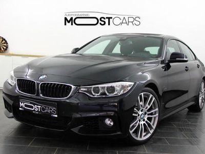 gebraucht BMW 430 d Gran Coupe***NaviPro | M-Paket | Schaltwippen***