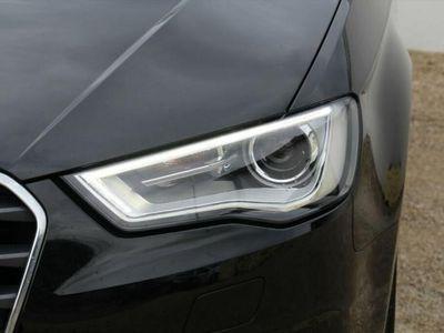 gebraucht Audi A3 Ambition 1,6 TDI