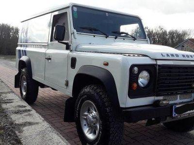 gebraucht Land Rover Defender 110 Hard Top E