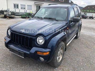 used Jeep Cherokee Sport 2.5 CRD
