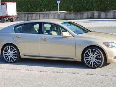 gebraucht Lexus GS430 President / Luxury