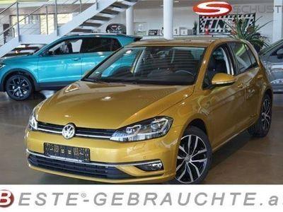 gebraucht VW Golf VII TSI 1.0 BMT Join Navi LED Parklenkass.