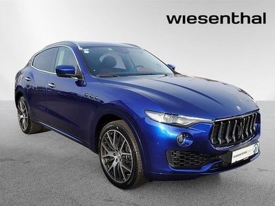 gebraucht Maserati Levante SUV / Geländewagen