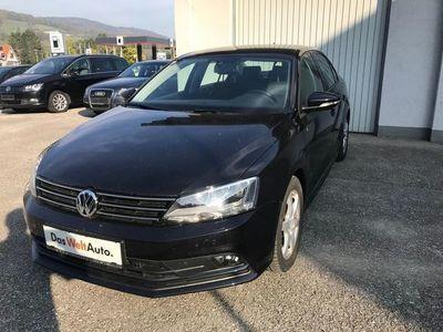 gebraucht VW Jetta Comfortline TDI