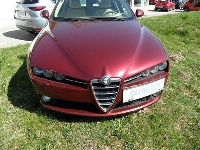 gebraucht Alfa Romeo 159 159 Alfa1,9 JTS Twin Phaser Distinctive Limousine,