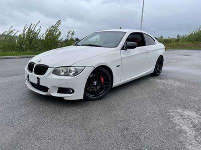 gebraucht BMW 330 330 D e92 M-Paket Bilstein b12 / 335 / Carplay