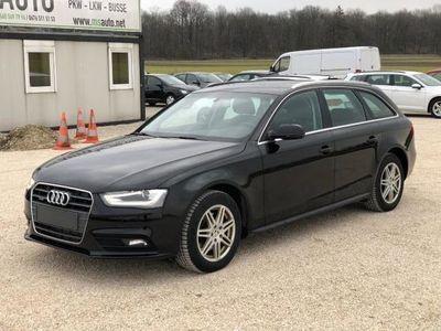 gebraucht Audi A4 Avant 2,0 TDI quattro Style, 211,--/Monat