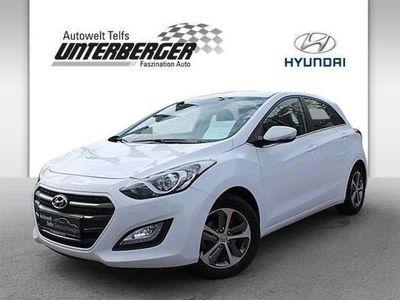 used Hyundai i30 - 5 Comfort 1,4 CRDi 103m-