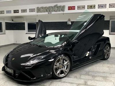 gebraucht Lamborghini Gallardo E-Gear*LP560-OPTIK*FACELIFT*EINZELSTÜCK*