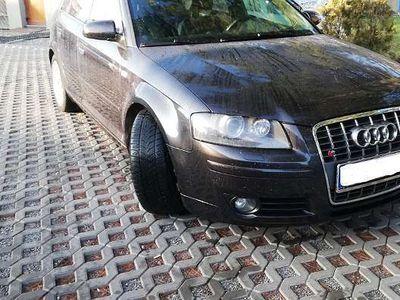 gebraucht Audi A3 A32,0 TDI 170PS Pickerl 01. 2021 !!! Klein-/ Kompaktwagen
