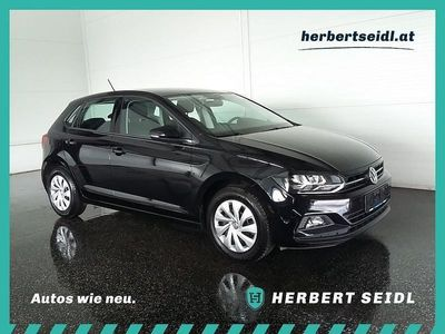 gebraucht VW Polo 1,6 TDI SCR CL *NP € 24.819,- / NAVI*