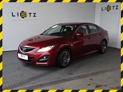 usata Mazda 6 Sport CD129 TE